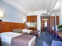 Отель 5 звезды в Турции