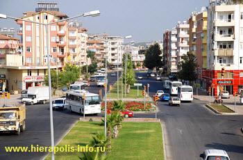 Турция купить квартиру в орион сити