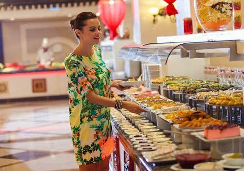 лучшие отели Турции Сиде 5 звезд ультра все включено