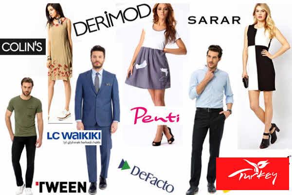 Интернет магазин дешевой турецкой одежды