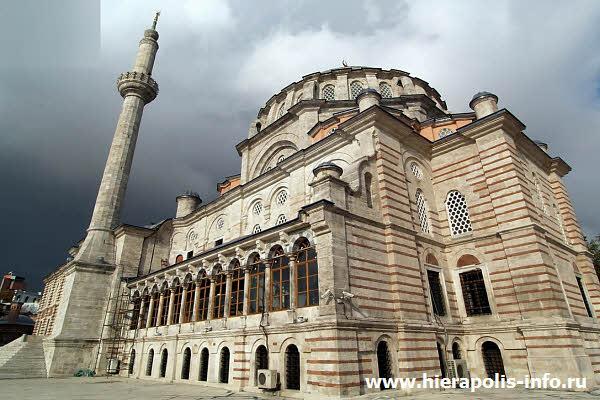 Районы в Стамбуле