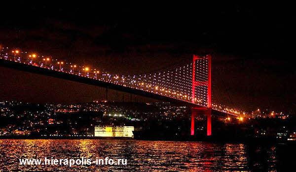 Фото Стамбул за три дня