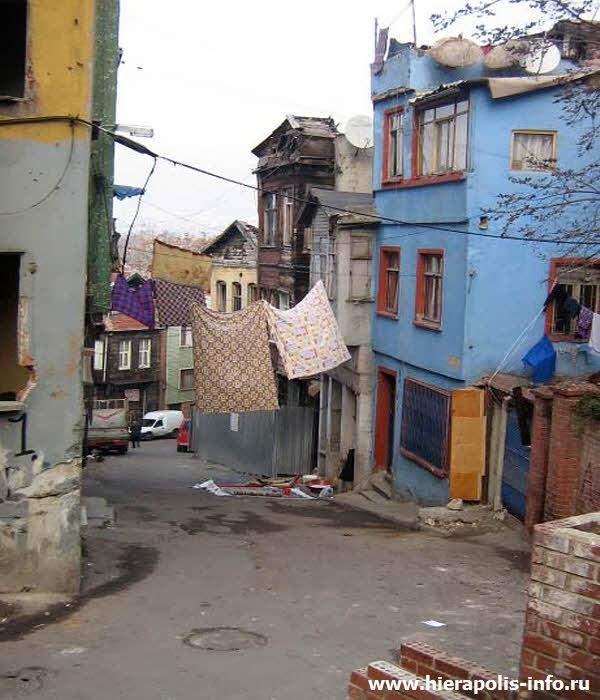 Район Стамбула
