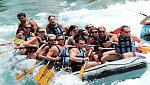 Экскурсия в Сиде рафтинг