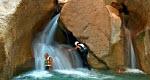 Экскурсия из Кемер в каньон