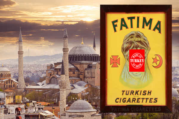 Что в 2019 можно ввозить в Турцию и сколько беспошлинно