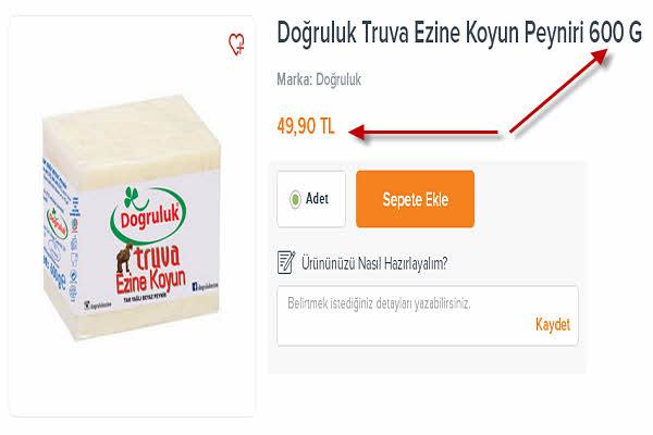 Что вывозить из Турции