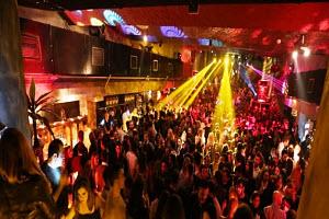 Ночные клубы и рестораны рядом закрытые вечеринка в клубах