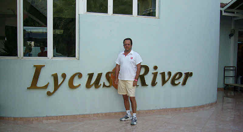 Hotel Lycos River