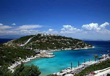 температура воды в Турции в мае 2017 в алании