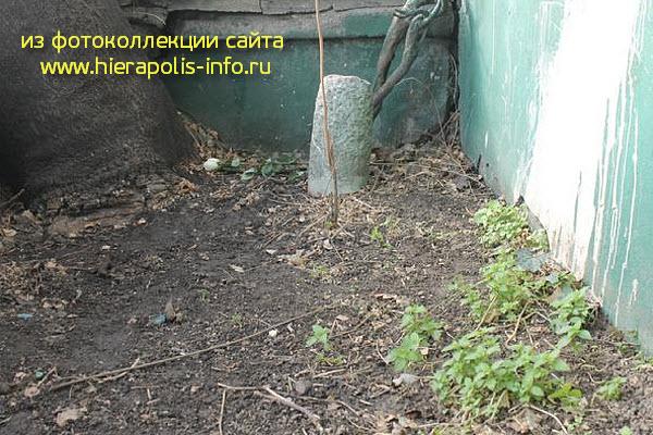 Найдена могила Паргалы Ибрагима Паши
